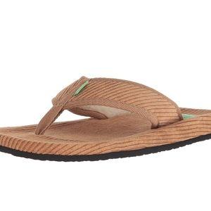 Sanuk Shoes - 🆕️ Sanuk Woman's Furreal Classic Cord. Size: 8